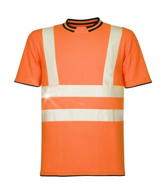 Ardon Signal Warn - T - Shirt kurzärmeliges, Orange H5907