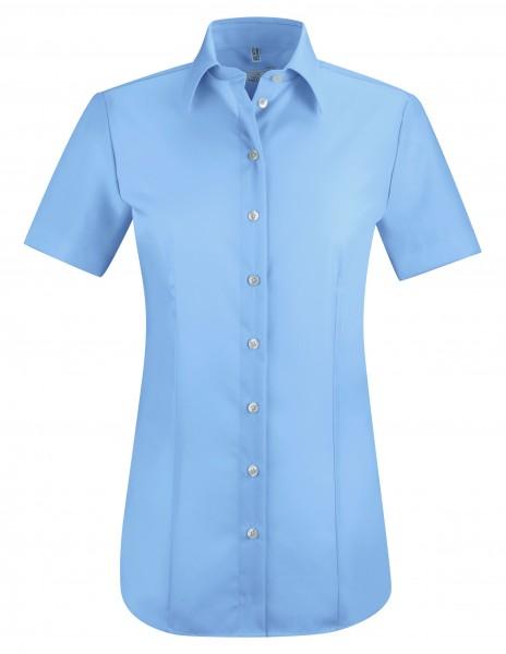 Greiff CW Premium Damen Regular Fit Bluse 1/2 Arm 6671