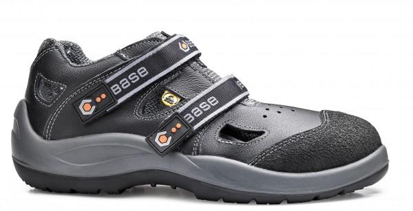 Base Classic Double Black S1P ESD SRC B0493