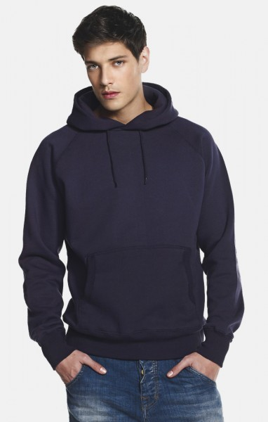 Continental® Herren Pullover Hooded Sweatshirt N51P