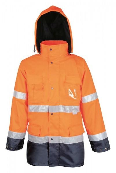 Ardon Maxwell Warnschutzparker orange H1140