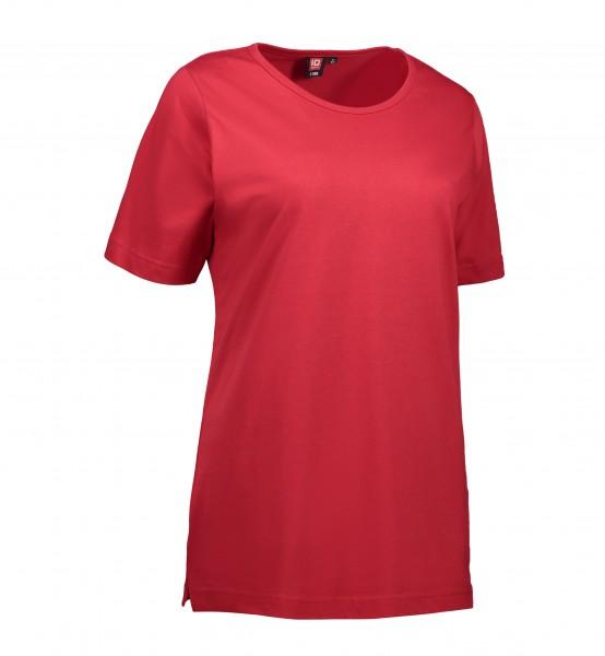 ID Identity T-Time Damen T-Shirt 0512