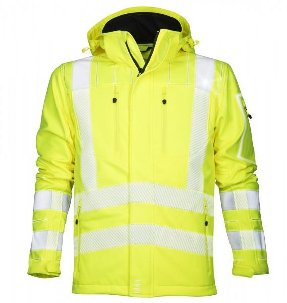 Ardon Signal Softshelljacke gelb H5912