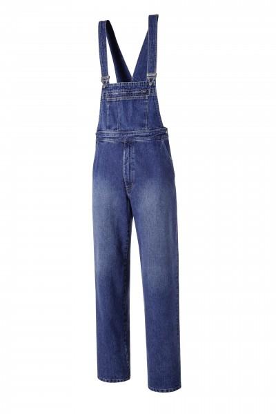 Pionier Denim Jeans Latzhose blue 430
