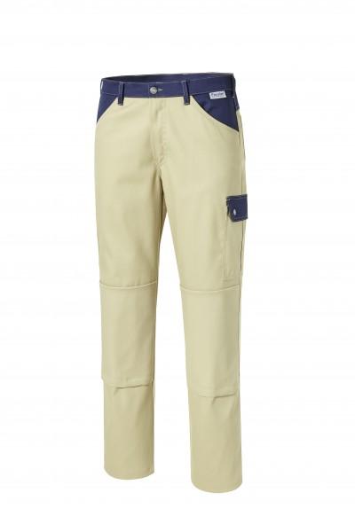 Pionier Top Comfort Stretch Bundhose khaki/marine 2423