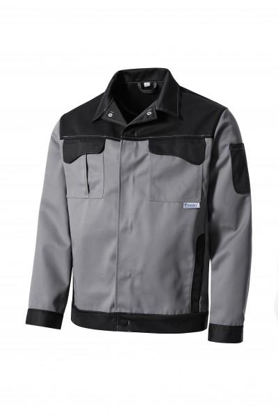 Pionier Color Wave Bundjacke grau/schwarz 3023