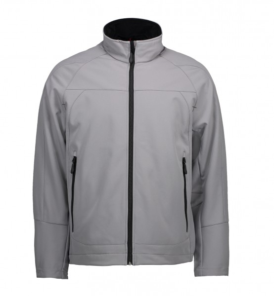 ID® IdentityFunktionelle Soft-Shell Herrenjacke 0868