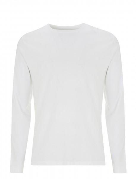 Continental® Earthpositiv™ Herren Organic Longsleeve T-Shirt EP01L