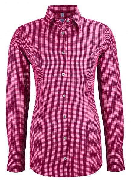 Greiff CW Basic Damen Regular Fit Bluse 1/1 Arm 6521