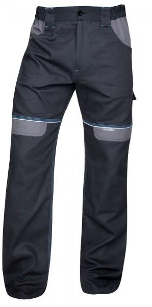 Ardon Cool Trend Arbeitshose - Bundhose in sportlichem Schnitt Schwarz H8965