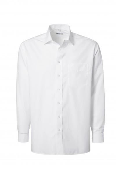 Pionier Business Premium Herren Hemd 1/1 Arm weiß 6163