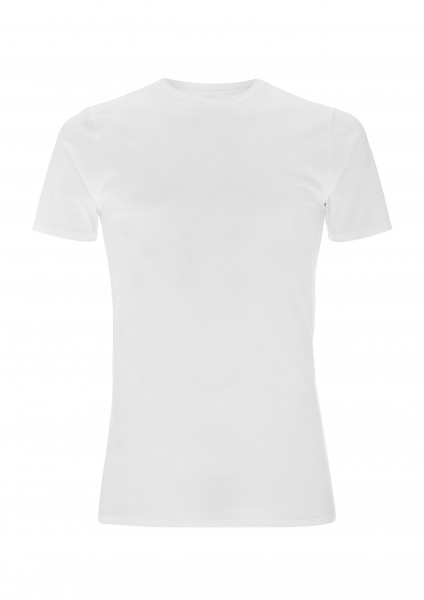 Continental® Earthpositiv™ Herren Organic Classic Stretch T-Shirt EP05