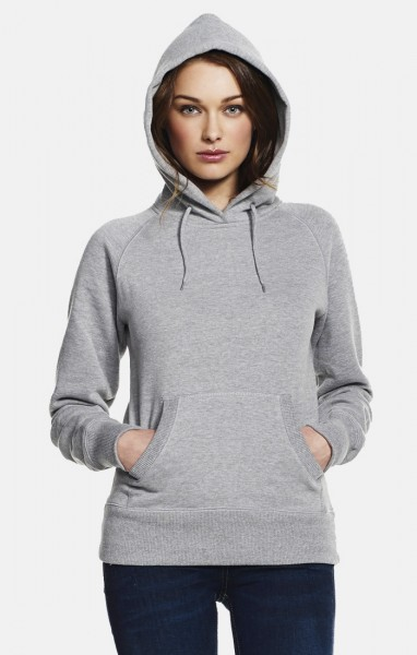 Continental® Damen Pullover Hooded Sweatshirt N53P