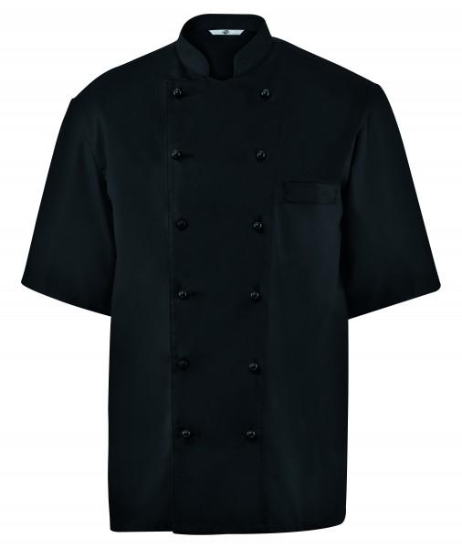 Greiff GM Cuisine Basic Kochjacke 1/2 Arm 742