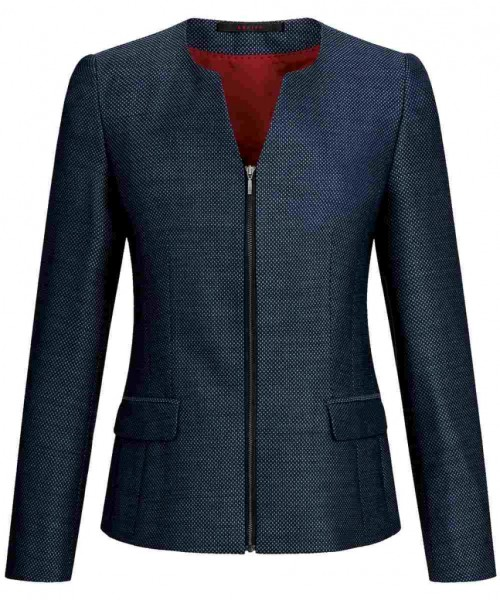 Greiff Casual Damen-Blazer Regular Fit G1439
