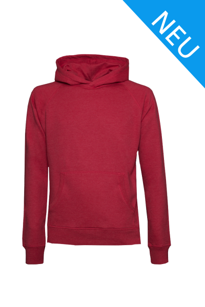 Continental® Salvage® Unisex Recycled Pullover Hood SA41P