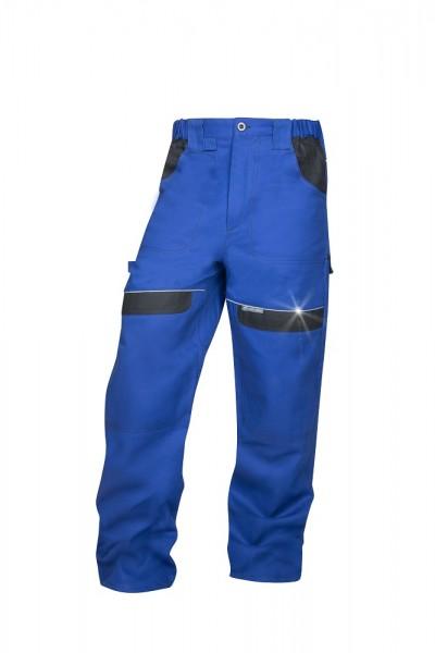 Ardon Cool Trend Arbeitshose - Bundhose in sportlichem Schnitt Blau H8101