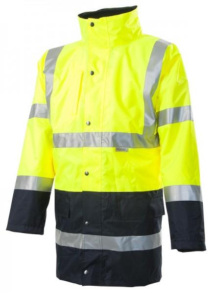 Ardon Winter-Warnschutzjacke 4 in1 gelb H8911