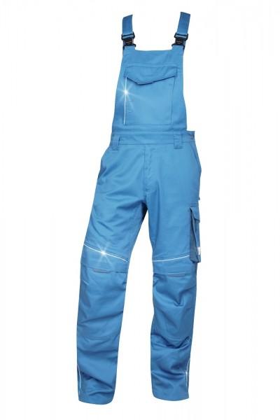 Ardon Summer Latzhose H6118 blau