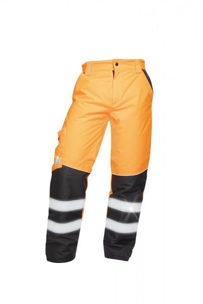 Ardon Howard Reflex Wasserdichte Warnschutzhosen mit Refelexelementen Orange H8941