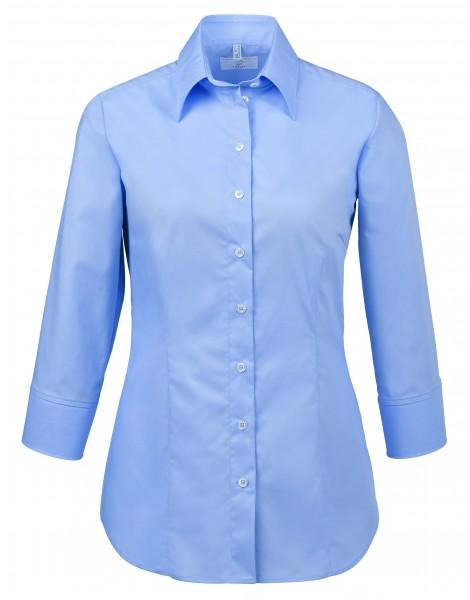 Greiff CW Basic Damen Regular Fit Bluse 3/4 Arm 6517