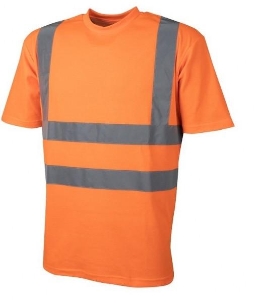 Ardon REF102 Warn-T-Shirt orange H8923