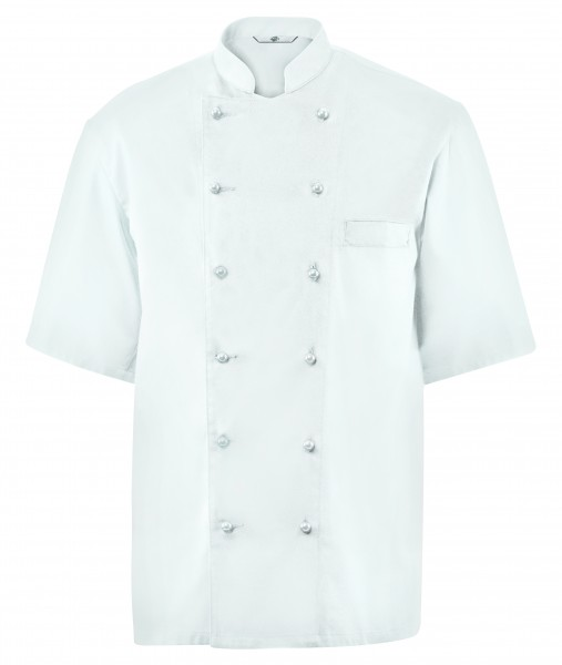 Greiff GM Cuisine Basic Kochjacke 1/2 Arm 742