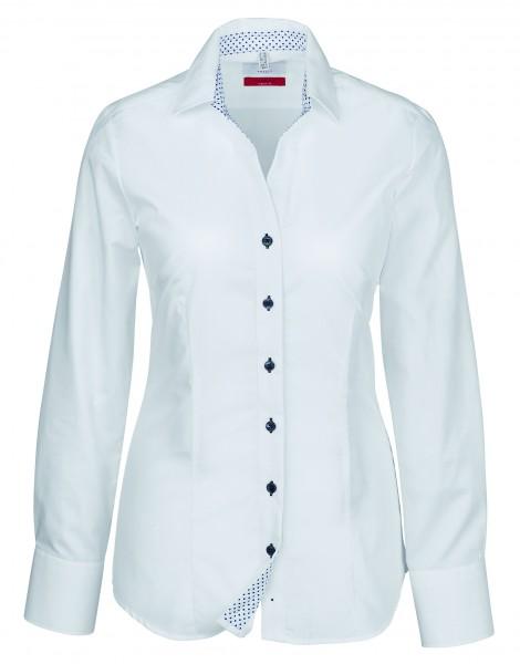 Greiff CW Premium Damen Regular Fit Bluse 1/1 Arm 65041