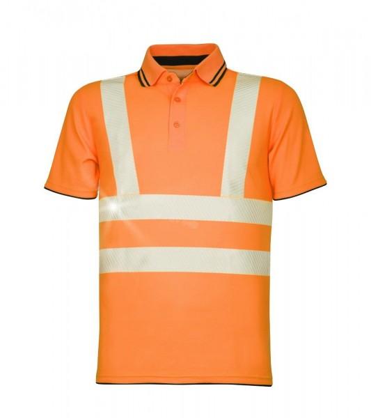 Ardon Polohemd SIGNAL H5909 orange