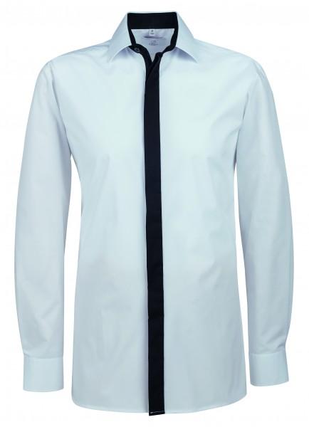 Greiff CW Basic Herren Regular Fit Hemd 1/1 Arm 6725
