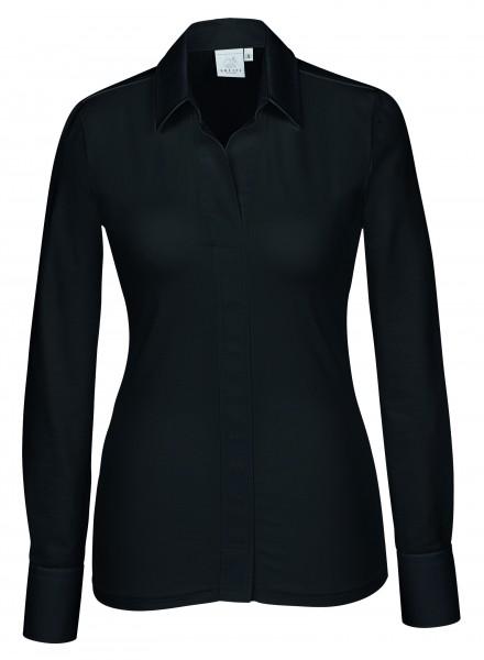 Greiff CW Damen Regular Fit Shirt-Bluse 6861