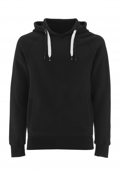 Continental® Earthpositiv™ Herren/Unisex Organic Pullover Hood EP60P