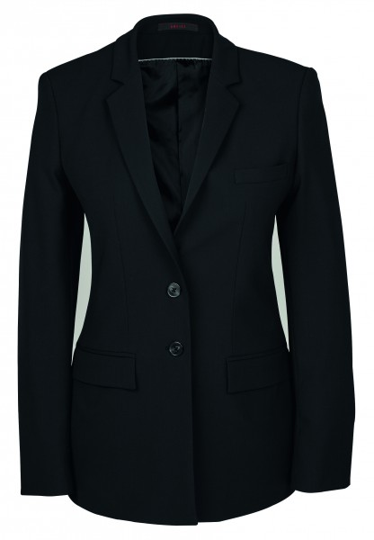 Greiff CW Premium Damen Regular Fit Langblazer 1421