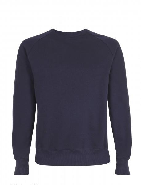 Continental® Earthpositiv™ Herren Organic Raglan Sweatshirt EP65