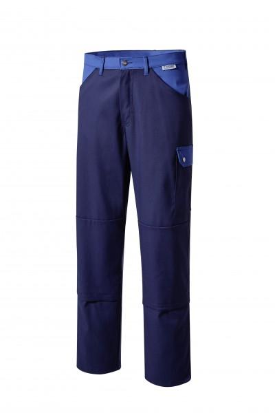 Pionier Top Comfort Stretch Bundhose marine/royal 2424