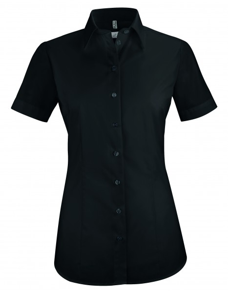 Greiff CW Basic Damen Regular Fit Bluse 1/2 Arm 6516