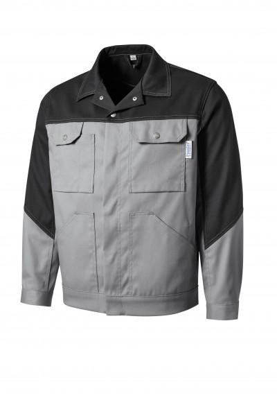 Pionier Top Comfort Stretch Bundjacke grau/schwarz 2454