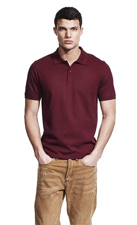 Continental® Fashion Herren Jersey Polo T-Shirt N34