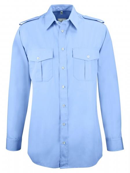 Greiff CW Basic Herren Comfort Fit Pilot-Hemd 1/1 Arm 6602