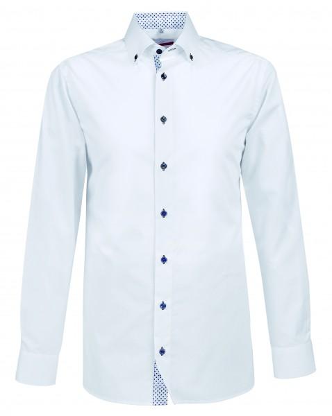 Greiff CW Premium Herren Regular Fit Hemd 1/1 Arm 67121