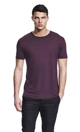 Continental® Herren Bamboo Viscose Jersey T-Shirt N45