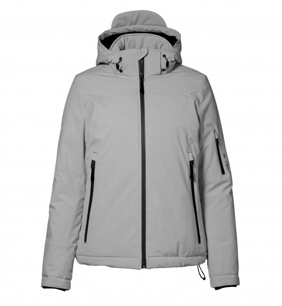 ID® Identity Winter Soft-Shell Damenjacke 0899
