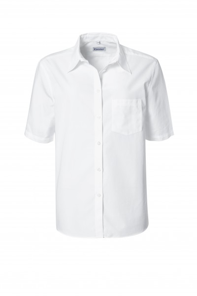Pionier Business Premium Damen Bluse 1/2 Arm weiß 6775