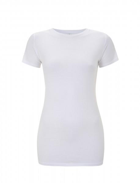 Continental® Earthpositiv™ Damen Organic Slim Fit T-Shirt EP04