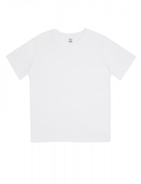 Continental® Earthpositiv™ Kinder Organic T-Shirt EPJ01
