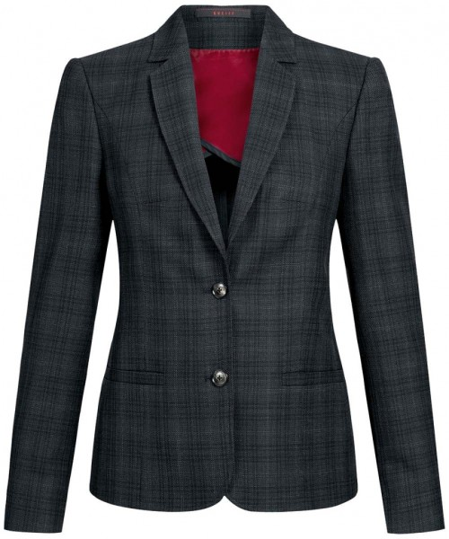 Greiff Casual Damen-Blazer Regular Fit G1433