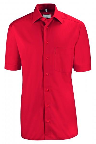 Greiff CW Basic Herren Regular Fit Hemd 1/2 Arm 6666