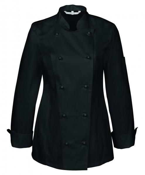 Greiff GM Cuisine Basic Damen-Kochjacke 5532