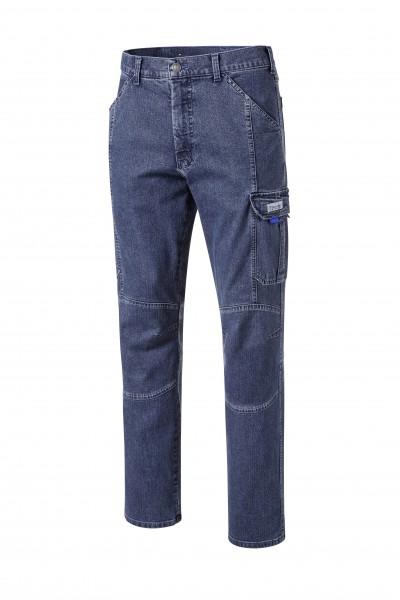Pionier Denim Jeanshose Herren blue 2990