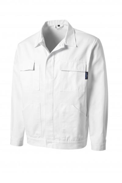 Pionier Cotton Pure Bundjacke weiß 9294